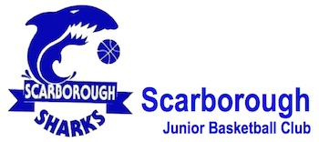 Scarborough Sharks Junior Basketball Club